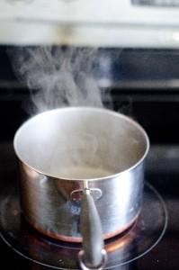 お湯も使ってにおいの悩み消臭対策