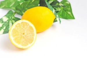 レモンでガスコンロのにおいの悩み対策