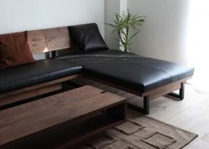 革のソファベッドの消臭方法