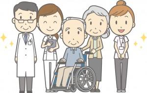 訪問介護サービスを利用する