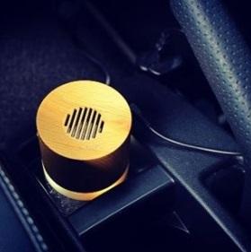 車用空気清浄機