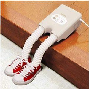 靴脱臭・乾燥機